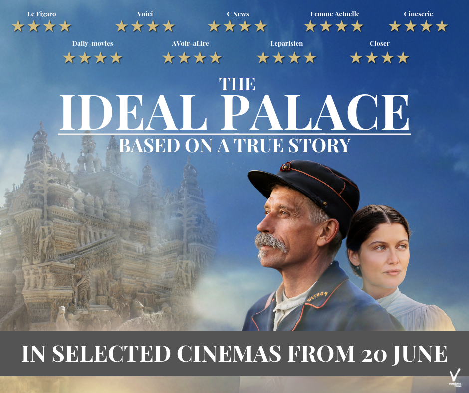 The Ideal Palace - In Selected NZ Cinemas from 20 June